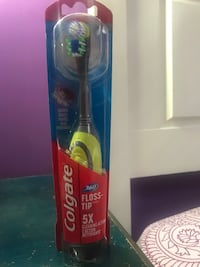 Brand new electric toothbrush  Windsor, N9G 2R8