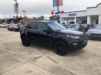 2016 LAND ROVER Baton Rouge