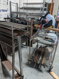 METAL SUPPLY FOR SALE San Marcos, 92078