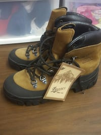 Size 6 Men New By Danner Dalzell, 29040