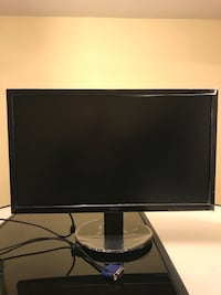 "22"" Acer computer monitor (no HDMI) Langley, V2Y 2B2"
