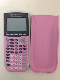TI-84 Plus  Calculator Washington, 20036
