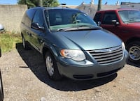 Chrysler - Town and Country - 2007 Roseville, 48066