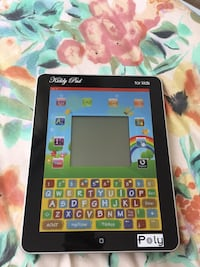 Polypad educational toy