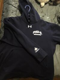 Under armour hoodie Vancouver, V5L
