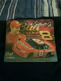 Dale Earnhardt jr. Mouse pad Wrightsville, 17368