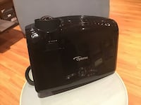Optoma gaming projector  Toronto, M6S 1L5