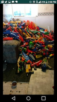 Need nerf? West Valley City, 84120