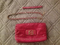 Guess 3 way purse/crossbody/clutch Maple Ridge, V2X