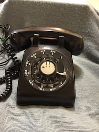 Vintage Bell Rotary Phone  Gaithersburg, 20878