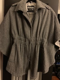 Guess wool poncho Woodbridge, 22192
