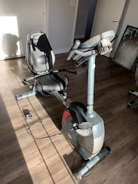 Stationary bicycle null, 91367