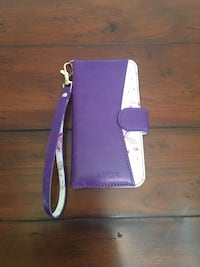 NEW Leather Wristlet Case for iPhone 6 Arvada, 80004