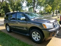 Nissan - Armada - 2006 Sterling Heights, 48312
