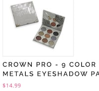 New crown pallet (searched once)  Dinuba, 93618