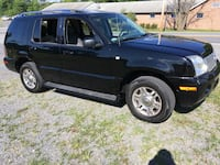 Mercury - Mountaineer - 2003 Knoxville, 21758
