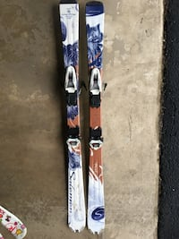 Snow skis made by Salomon originally $249 now - $99 Mc Lean, 22101