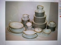 Noritake china- Richmond pattern 79 pieces Spartanburg, 29302