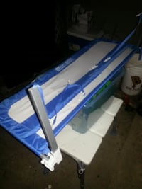 New safety bed rail 15 firm  Glen Burnie