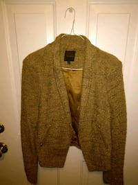Tweed Jacket (The Limited) Alexandria, 22315