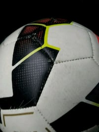 white and black soccer ball Wrightstown, 08562