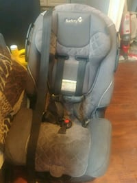 Safety first Car seat  Barrie, L4M 3M7