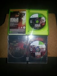 Medal of Honor: Warfighter Limited Ed. (Xbox 360) Torrance, 90504