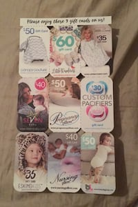 Gift cards Urbandale, 50322