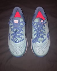 Saucony Everrun Ride ISO 2 Running Shoes