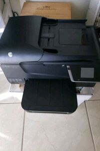 HP Officejet 6700 printer with free Canon MX 492 Pembroke Pines