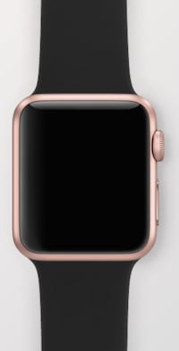 42mm Apple watch series 1 Toronto, M9P 3L4
