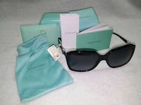 Tiffany & Co. TF 4076 WOMENS POLARIZED SUNGLASSES null