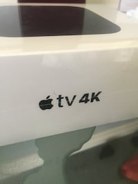 64gb Apple TV 4K  Halifax, B3J 2V9