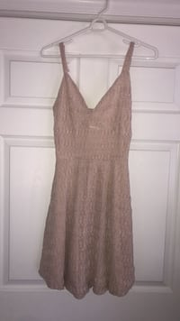 Charlotte Russe Dress- new w tag Manalapan, 07726