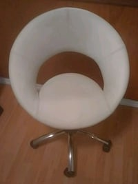white and gray rolling chair Edmonton, T6C 0K1
