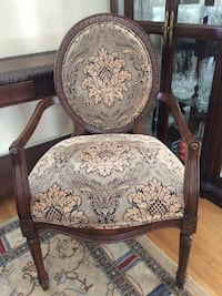 Accent Chair Beaconsfield, H9W