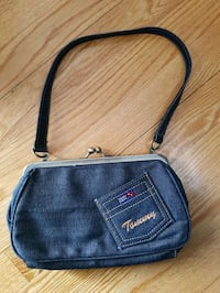 Tommy Hilfiger Denim Purse