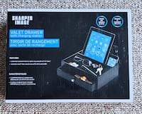 BRAND NEW Assessory Box (Excellent Father's Day Gift)