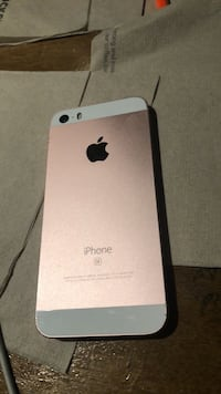 iPhone SE Rose Gold San Diego, 92108