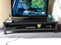 Ikea TV stand/coffee table  Vancouver, V5L