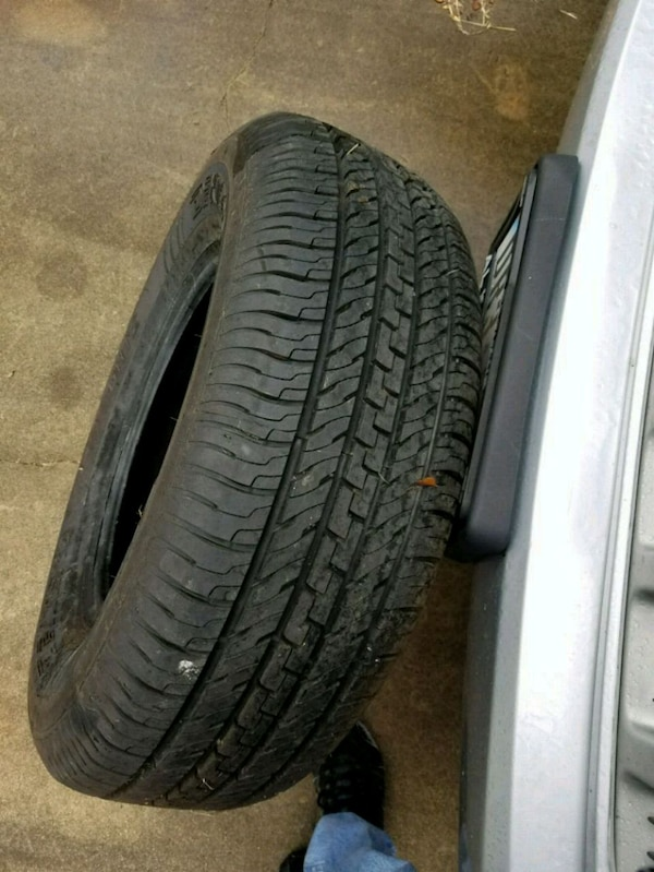Tire For Less >> Corpus Christi Icinde Ikinci El Satilik Used Tire With Less Than 70