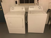 Washer and Dryer Gaithersburg, 20878