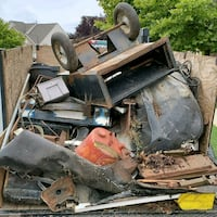 Junk removal (Bonded and insured) Bel Air