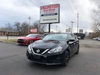 Nissan-Sentra-2018 West Chester