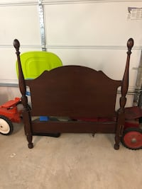 Antique twin bed Fort Mill, 29708