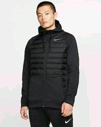 Nike Winter jacket thermal isolation Frogner, 0265
