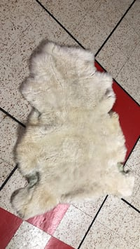 """Sheepskin Professionally Tanned 42"""" x 30"""" approx East Amherst, 14051"""