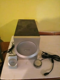 Bose sound system Parts Only McAllen, 78503
