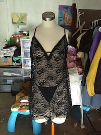 Size 12/14 nightie only Las Vegas, 89130