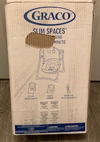 $35 Brand New Compact Baby Swing (see pictures) Louisville, 40223